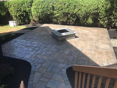 Hardscaping - Patio Pavers