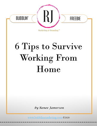 6 Tips to Survive Working From Home_Cove