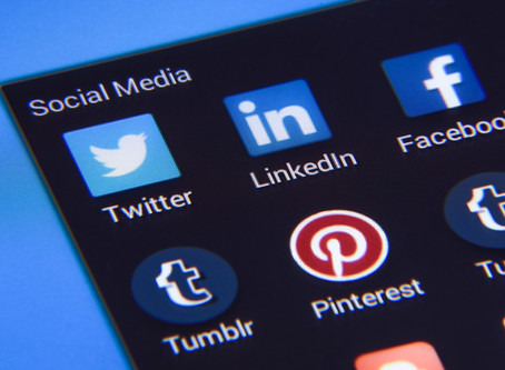The Anatomy of An Engaging Social Media Post