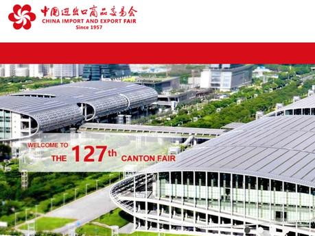 Targi w Kantonie 2020 w cieniu koronawirusa. Czy się odbędą?
