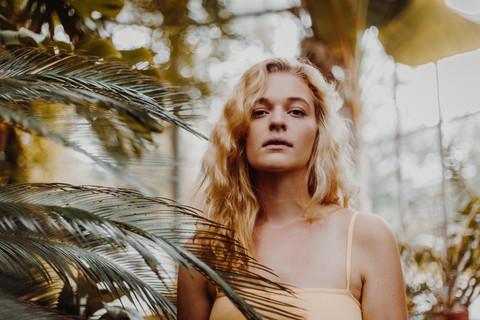 Daphne Portraits 2018