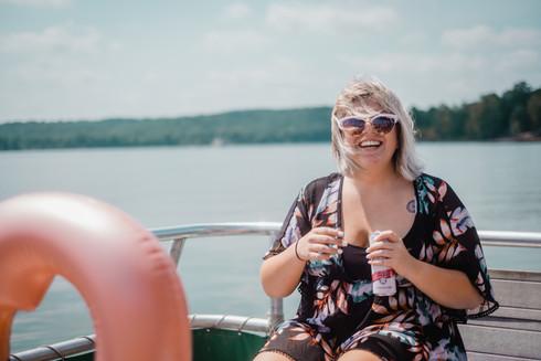 """Lake Monroe """"Boats"""" 2019"""