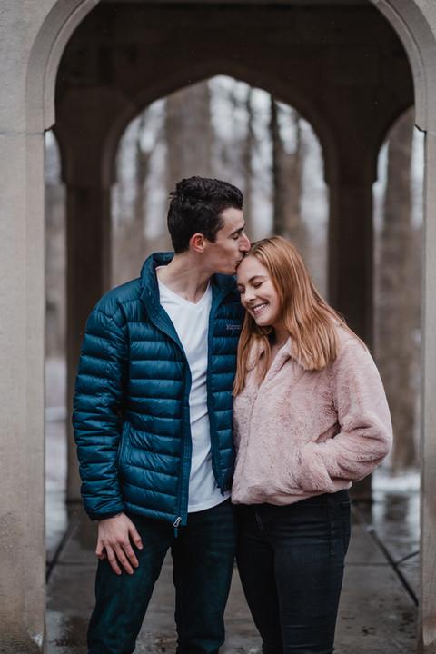 Julia & Nathan: Visit Bloomington 2020
