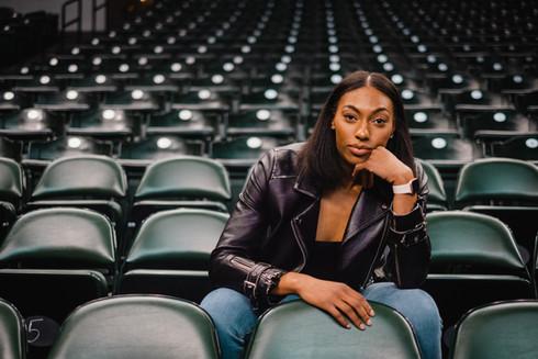 WNBA: Indiana Fever 2019