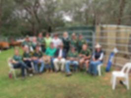 Dexter Cattle Promotion Group Western Australia