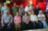 Queensland Coordinating Committee 2018 w