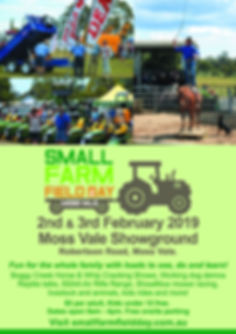 Mosvale Small Farm Field Day Feb 2019 .j