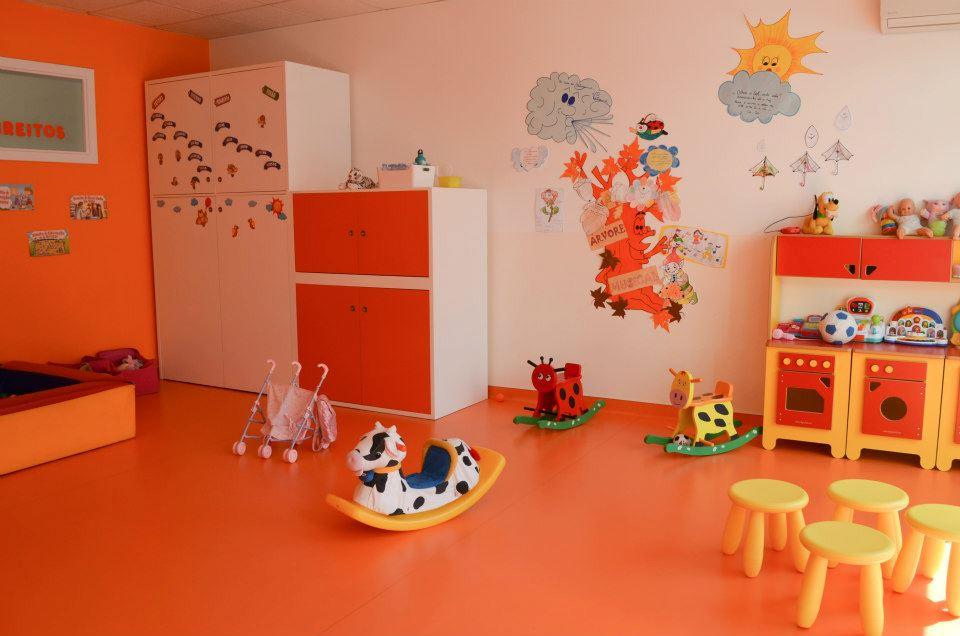 Sala dos 5-6 anos