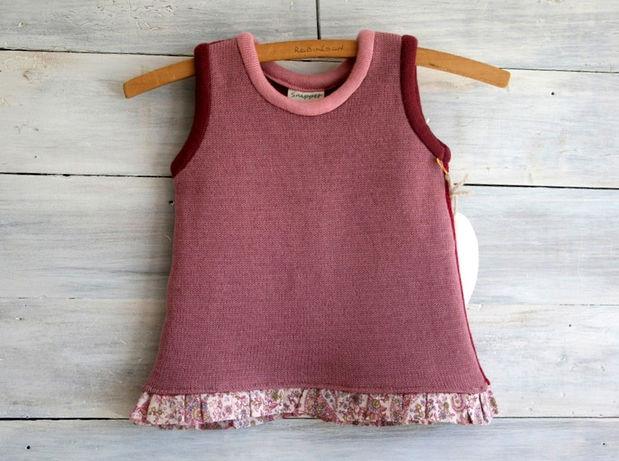Wool Vest $45