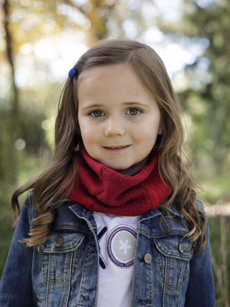 Kids/Small Scarves $35