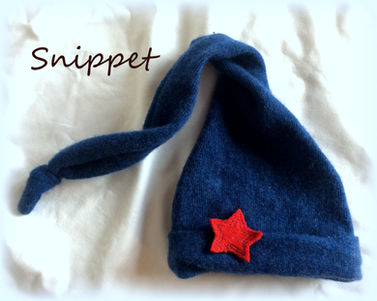 Pixie Hat $35