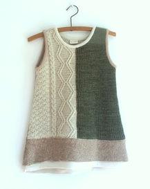 Wool Tunic $70