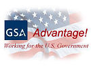 GSA Advantage with Flag