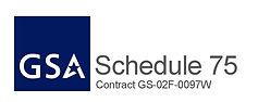 GSA Logo_ Contract 75