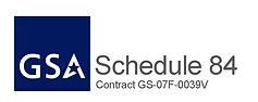 GSA Logo_ Contract 84