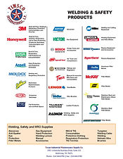 Welding & Safety Line Card