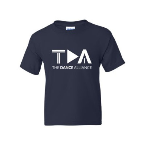 TDA T-Shirt - Youth - G (+colours)