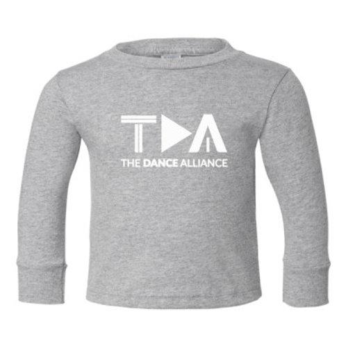 TDA T-Shirt Long Sleeve - Toddler