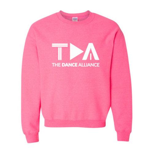 TDA Crewneck - Adult (+colours)