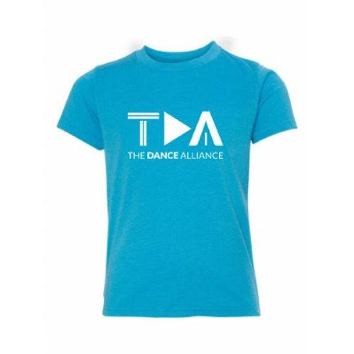 TDA T-Shirt - Youth - H