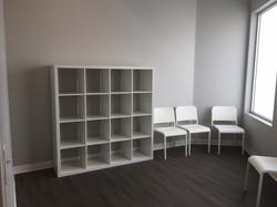 TDA Change Room