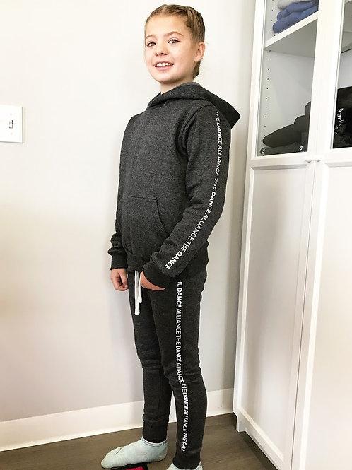 TDA Kangaroo Hoodie - Adult