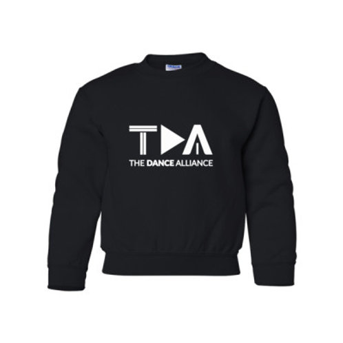 TDA Crewneck - Youth (+colours)