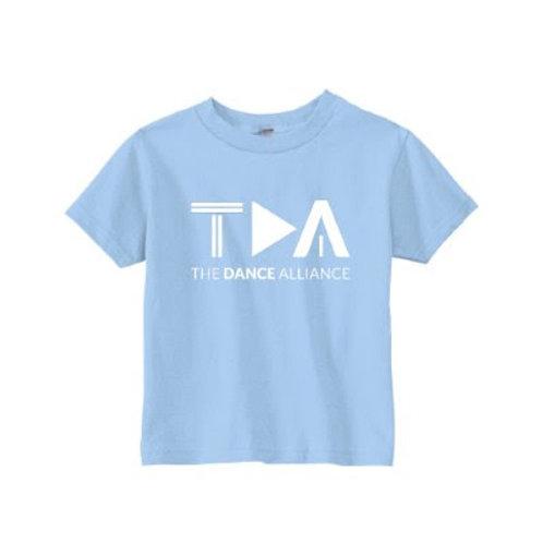 TDA T-Shirt - Toddler (+colours)