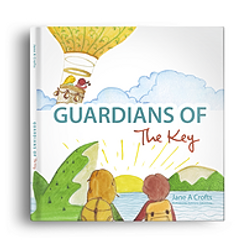 Guardians of The Key - cover.png