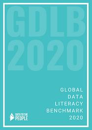 Global Data Literacy Benchmark - Cover