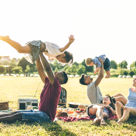 3 Summer Wellness Challenges for Your Employees