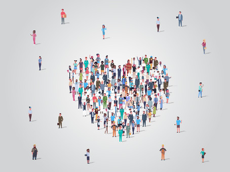 Five Ways to Show Love for Your Employees