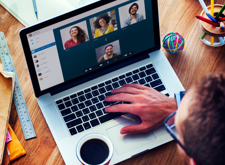 Virtual Meetings 101: Roles and Their Rules