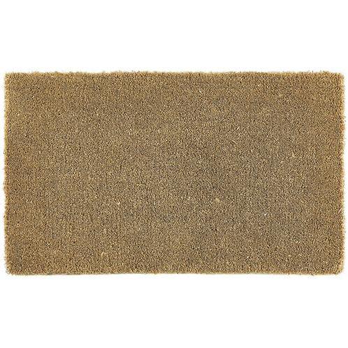 My Mat Plain Coir Doormat