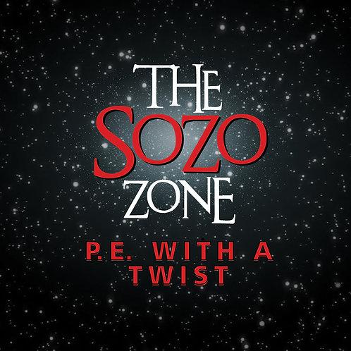 The SOZO Zone