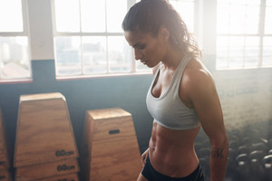4-week fitness plan to get into shape