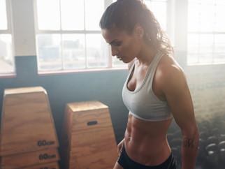 Alles über Bauchmuskeln