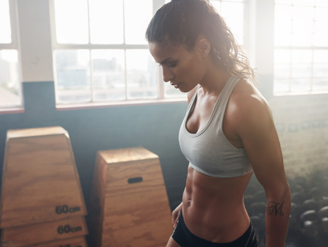 The 3 Pillars of Fitness and How to Use Them To Create Your Best Body Ever