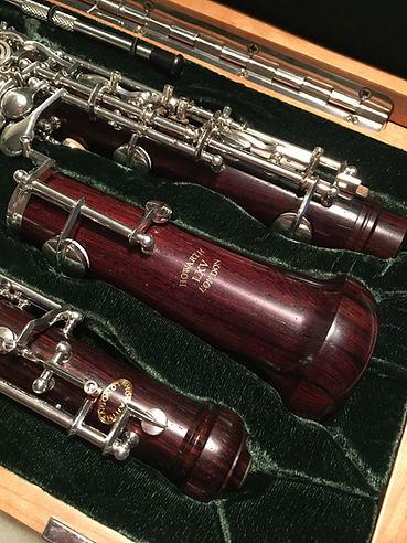 my howarth oboe.JPG