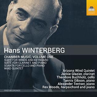 TOCC 0491 Winterberg chamber music Vol.