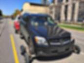 Car Towing in Los Angeles