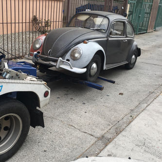 Los Angeles Towing Services