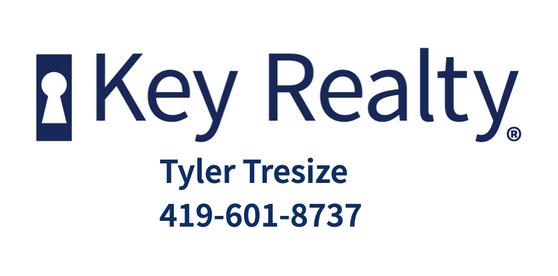 Tyler Tresize - Key Realty