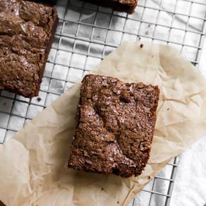 Honey I Baked Brownies