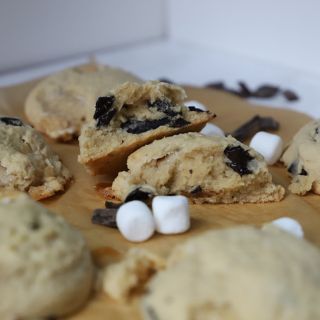 Captain Jack's Campfire Cookies