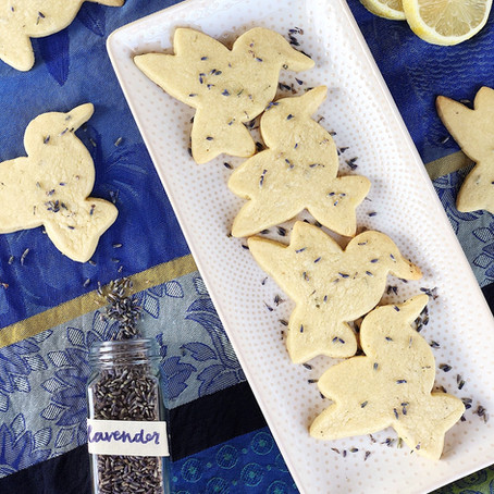 Hummingbird Cookies