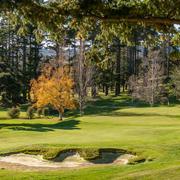 OUSA: Golf 101