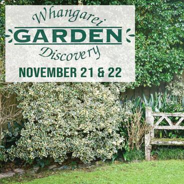 Whangarei Garden Discovery 2020