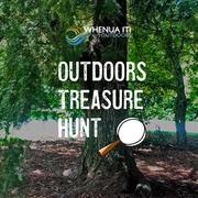 Outdoors Treasure Hunt