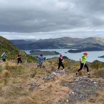 Further Faster Womens Run/Jog/Hike Group